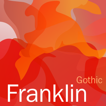 Franklin+Gothic+Pro
