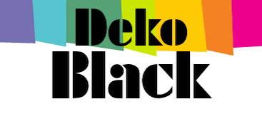 Deko Black Serial-Regular