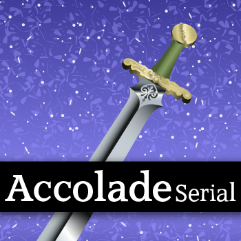Accolade+Serial
