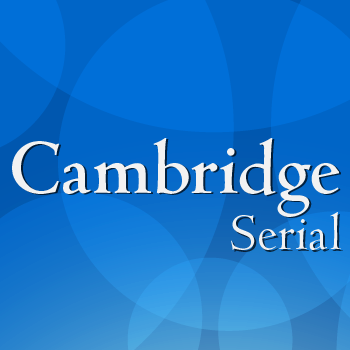 Cambridge+Serial