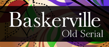 Baskerville Old Serial-Regular