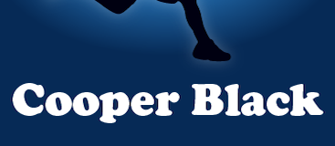Cooper Black Pro-Regular