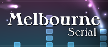 Melbourne Serial-Regular