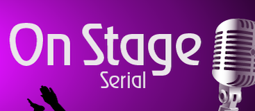 OnStage Serial-Regular