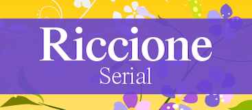Riccione Serial-Regular
